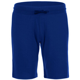 super.natural Essential korte broek Heren blauw